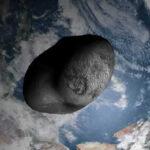 Rusia: Once asteroides se acercarán peligrosamente a la Tierra