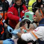 Israel: Atentado terrorista en bar deja 2 muertos y 9 heridos