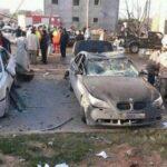 Libia: 50 muertos y decenas de heridos en ataque a base militar