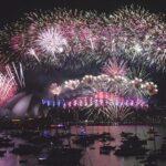 Año Nuevo: Así se vivió en redes sociales