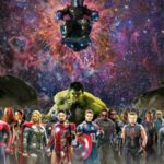 Avengers: Infinity War tendrá 67 personajes de Marvel