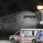 EEUU: 7 heridos en avión zarandeado por turbulencia (VIDEO)