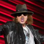 "Guns N' Roses: Axl Rose se ríe en Twitter de supuesto ""regreso"""