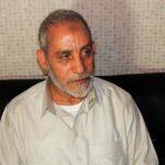 Egipcio: Anulan cadena perpetua al líder de Hermanos Musulmanes