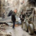 Irak: Fuerzas de seguridad asestan duro golpe al Estado Islámico