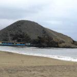 Cañete: Hermanas chilenas mueren ahogadas