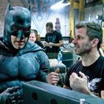 Batman tendría su nueva trilogía cinematográfica con Ben Affleck