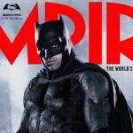 Batman v Superman: Zack Snyder buscó aprobación de Chistopher Nolan