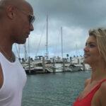 Baywatch: Kelly Rohrbach es la reemplazante de Pamela Anderson