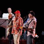 The Beach Boys se va de gira por 50 años de disco Pet Sounds