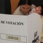 JNE pide a votantes conocer hojas de vida y planes de gobierno
