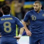 Jueza rechaza la petición de careo entre Benzema y Valbuena