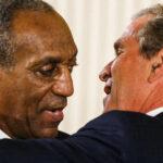 Bill Cosby: Congresistas quieren revocarle medalla presidencial