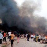 Camerún: Al menos 28 muertos y 62 heridos por tres explosiones