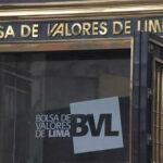 Bolsa de Valores de Lima culmina sesión con leves alzas: 0.72%