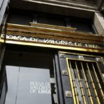 Bolsa de Valores de Lima cierra con indicadores positivos: sube 1.25%