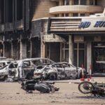 Burkina: Se eleva a 26 los muertos y 56 los heridos en hotel