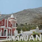 Gobierno Regional de Lima dará nuevo impulso a la Ruta del Pisco