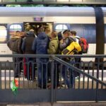 Suecia detecta fuerte descenso de solicitudes de asilo por controles