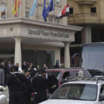Egipto: Terroristas atacan hotel de turistas y escapan a balazos