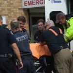 Canadá: Tiroteo en colegio dejó 5 muertos y 2 heridos graves