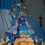Virgen de la Candelaria: Se inicia festividad con 85,000 visitantes
