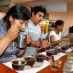 Sierra Exportadora realiza Seminario Internacional de Café