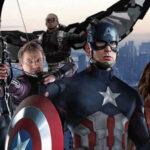 """Capitán América pondrá """"contra las riendas"""" a Bruja Escarlata"""