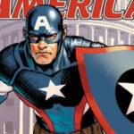 Capitán América: Steve Rogers recupera el nombre en los cómics