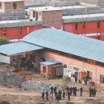 Un muerto y dos heridos en pelea entre reos de cárcel boliviana