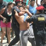 Carnavales: Delitos serán juzgados bajo figura de flagrancia