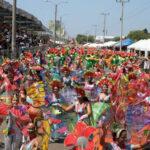 Colombia: Repartirán 200 mil preservativos en Carnaval de Barranquilla