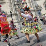 Palacio de Gobierno: Lanzan Carnaval de Ayacucho