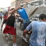 Carnavales: Desplegarán cápsulas de patrullaje policial para evitar excesos