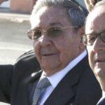 Francia: Presidente Raúl Castro llega en histórica visita a París