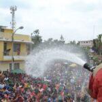 Catacaos espera recibir 30 mil visitantes por carnavales