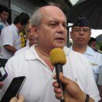 Pedro Cateriano anuncia instalación de base militar en Madre de Dios