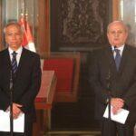 Cateriano: JEE vulneró el derecho de defensa del presidente Humala