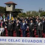 IV Cumbre Celac: Correa lamenta falta de consensos al inaugurarla
