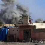 Estado Islámico: Ataque a centro comercialdeja 12 muertos y 20 heridos