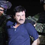 """""""Chapo"""" Guzmán sufre alucinaciones auditivas y depresiónafirma su abogado"""