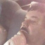 """""""El Chapo"""" Guzmán: suspenden proceso de extradición por amparo"""
