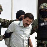 México: Presidente Peña confirma captura del Chapo Guzmán