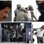 """México: Seis funcionarios inhabilitados 10 años por fuga de """"El Chapo"""""""