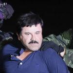"""La campaña mediática en México que ha iniciado """"El Chapo"""" Guzmán"""