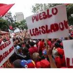Venezuela: Asambleas de ciudadanos aprueban emergencia económica