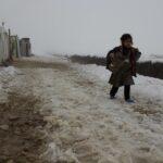 Unicef advierte por delicado estado salud de los niños refugiados