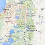 Chile: Sismo de 5.3 grados remeció las regiones del sur
