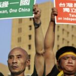 """China aconseja a Taiwán dejar """"alucinaciones"""" de independencia"""