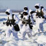 China moderniza su Ejército adaptado a ciberguerra y carrera espacial